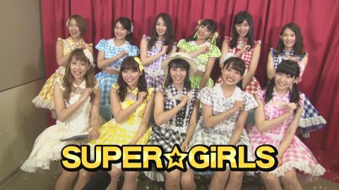 アイドルネッサンス GEM SUPER☆GiRLS Cheeky Parade 夢みるアドレセンス 虹色fanふぁーれ
