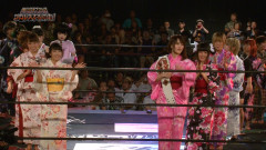東京女子プロレス「プロレスするのだ!」 #5
