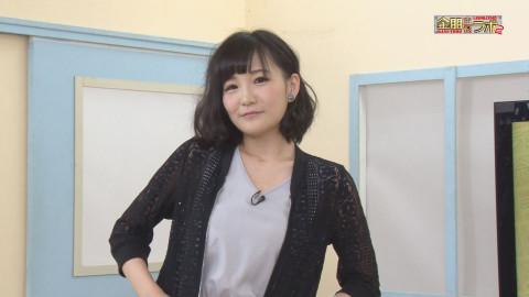 金田朋子 高橋未奈美