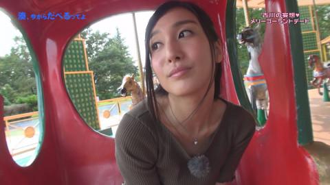 湊莉久 古川いおり