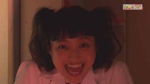 金田朋子 永野愛理