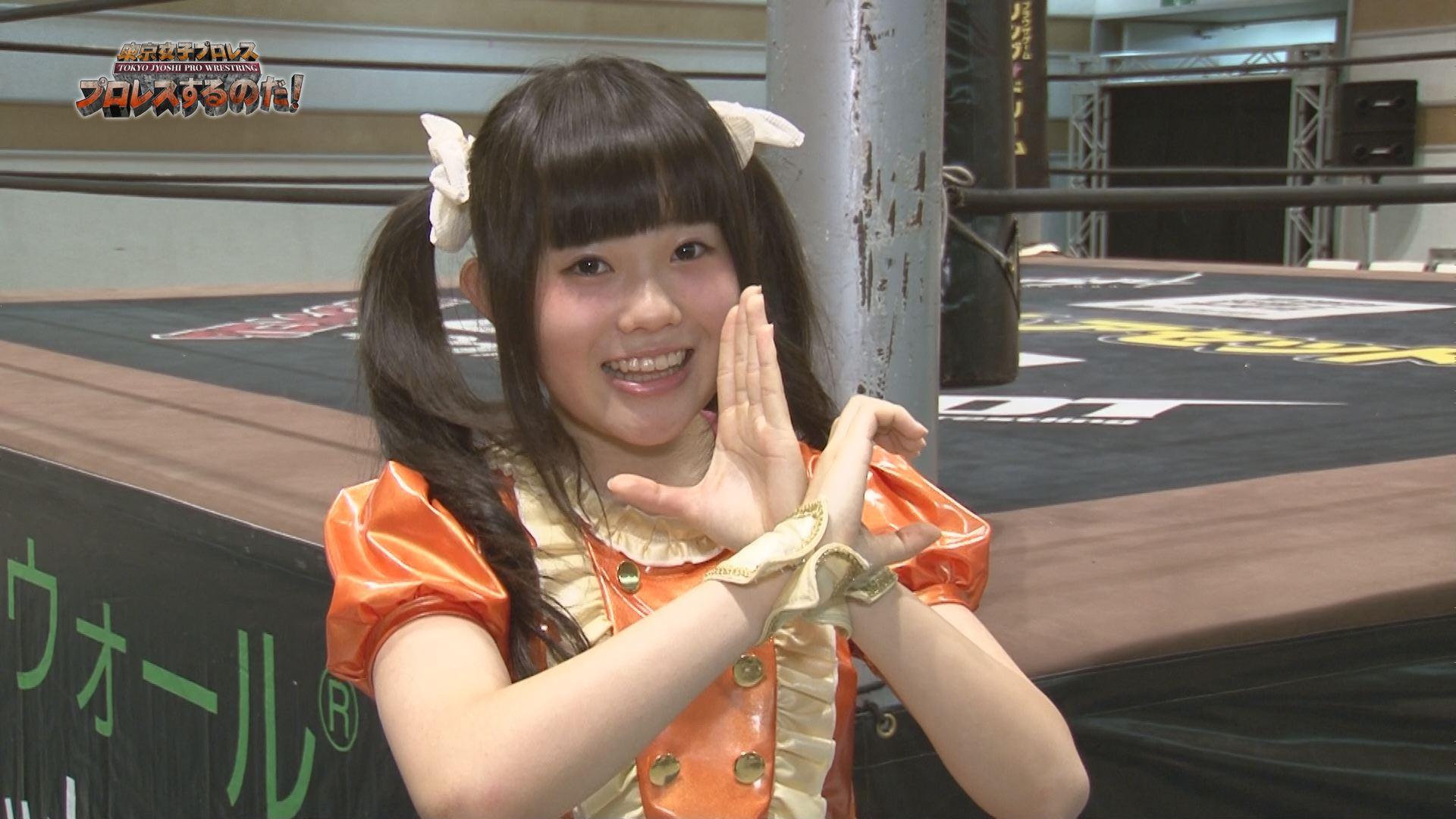 東京女子プロレス「プロレスするのだ!」 #10