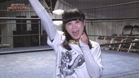 東京女子プロレス「プロレスするのだ!」 #11