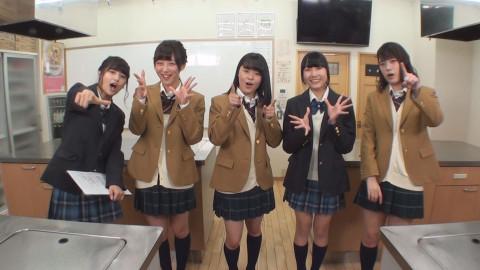 SKE48学園 #87