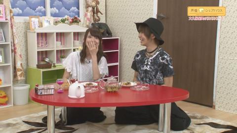 声優シェアハウス 大久保瑠美のるみるみる~む #17