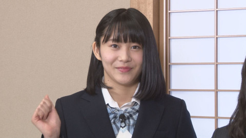 内山命 青木詩織 野口由芽 井田玲音名 一色嶺奈 SKE48