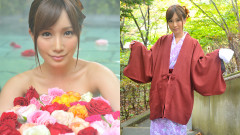 S級アイドルとイク!混浴温泉旅行 #1