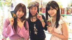 高橋しょう子と三上悠亜のSHOW YOUR ROCKETS #4