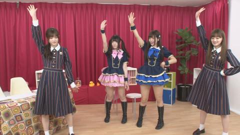 中田花奈 松村沙友理 乃木坂46 マジカルパンチライン ゆるっと革命団