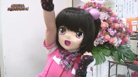東京女子プロレス「プロレスするのだ!」 #15