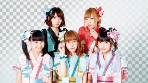 Ange☆Reve ベボガ!(虹のコンキスタドール黄組) ミライスカート むすびズム