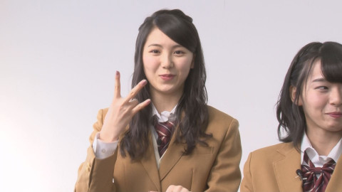 斉藤真木子 木本花音 髙畑結希 浅井裕華 菅原茉椰 SKE48