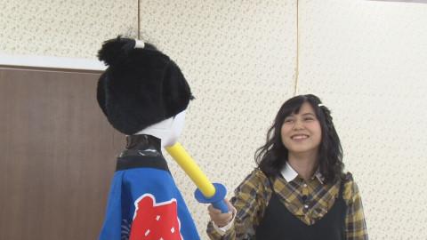 津田美波 青木瑠璃子