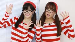 高橋しょう子と三上悠亜のSHOW YOUR ROCKETS #5