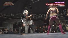 東京女子プロレス「プロレスするのだ!」 #16