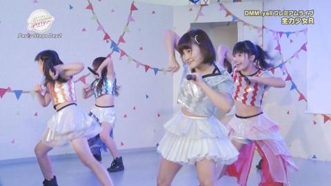 Ange☆Reve 煌めき☆アンフォレント じぇるの! Chu☆Oh!Dolly dela 転校少女歌撃団 DREAMING MONSTER ベボガ!(虹のコンキスタドール黄組) 全力少女R Purpure☆ 桃色革命