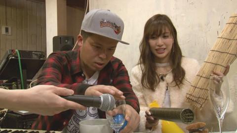 大島麻衣 ズドン 【ゲスト】スッパマイクロパンチョップ