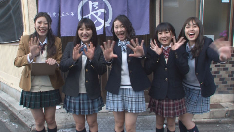 竹内舞 井田玲音名 松本慈子 髙塚夏生 相川暖花 SKE48