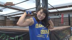 東京女子プロレス「プロレスするのだ!」 #19