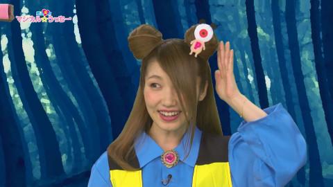 魔法笑女マジカル☆ウッチー #36