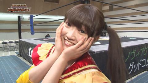 東京女子プロレス「プロレスするのだ!」 #20