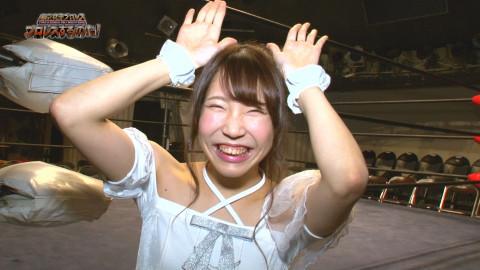 東京女子プロレス「プロレスするのだ!」 #22