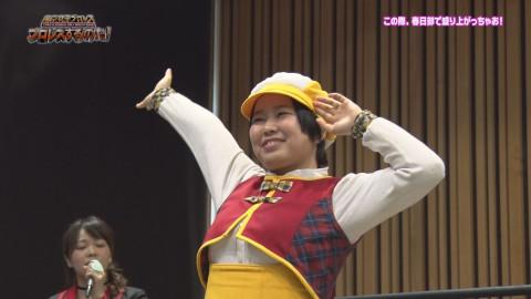 東京女子プロレス「プロレスするのだ!」 #23