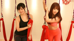 高橋しょう子と三上悠亜のSHOW YOUR ROCKETS #9