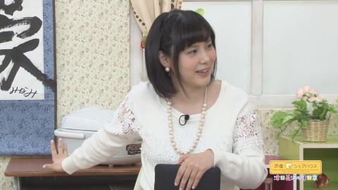 津田美波 桜咲千依