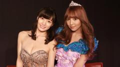 高橋しょう子と三上悠亜のSHOW YOUR ROCKETS #10