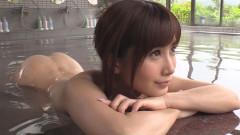 S級アイドルと温泉デートで混浴気分9時間