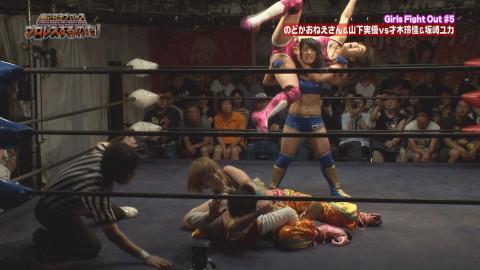 東京女子プロレス「プロレスするのだ!」 #25