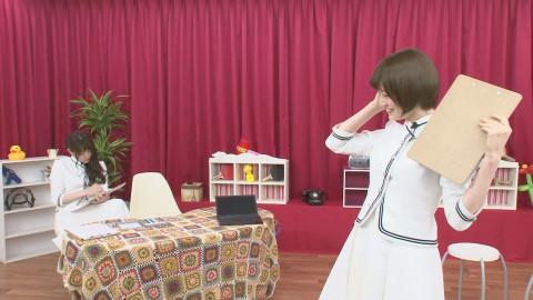 中田花奈 松村沙友理 ユイガドクソン 神宿 乃木坂46