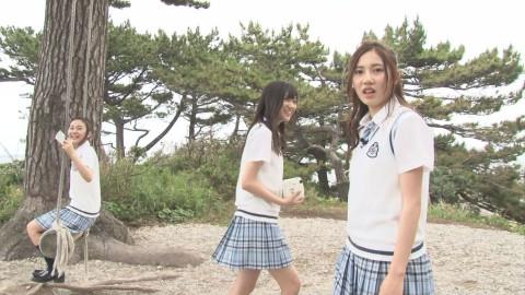 日高優月 北川綾巴 北野瑠華 松本慈子 一色嶺奈 白井琴望 SKE48