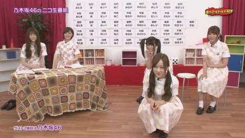 中田花奈 松村沙友理 リンクSTAR's 乃木坂46