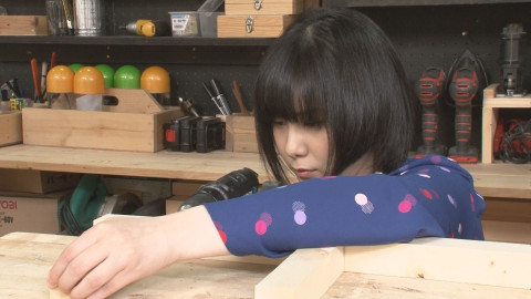 津田美波 金子有希