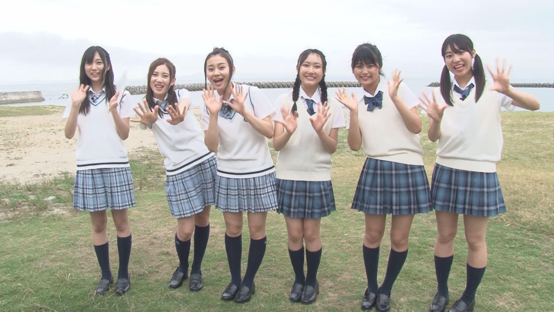 SKE48学園 #96