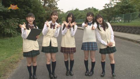 SKE48学園 #97