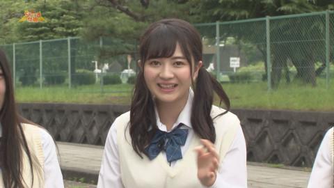 佐藤すみれ 市野成美 江籠裕奈 浅井裕華 矢作有紀奈 SKE48