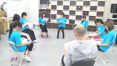 LinQ 伊藤麻希 トキヲイキル