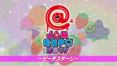 @JAM EXPO 2017~ピーチステージ