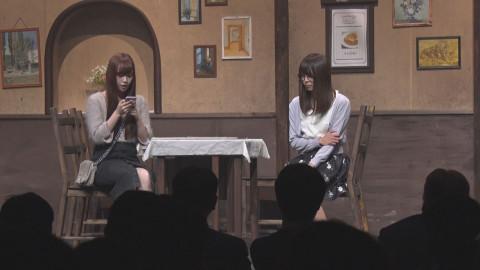 LinQ トキヲイキル 伊藤麻希