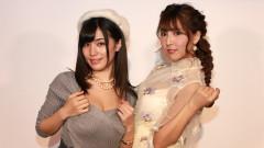 高橋しょう子と三上悠亜のSHOW YOUR ROCKETS #15