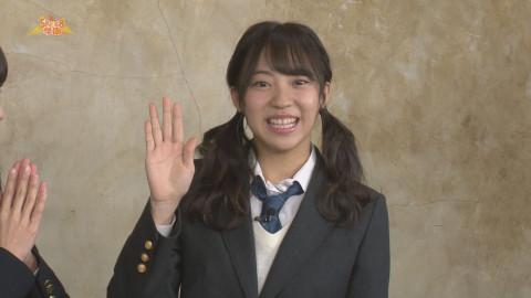 日高優月 太田彩夏 水野愛理 井上瑠夏 野村実代 SKE48