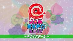 @JAM EXPO 2017~キウイステージ