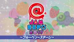 @JAM EXPO 2017~ブルーベリーステージ
