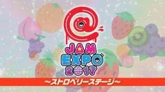 @JAM EXPO 2017~ストロベリーステージ