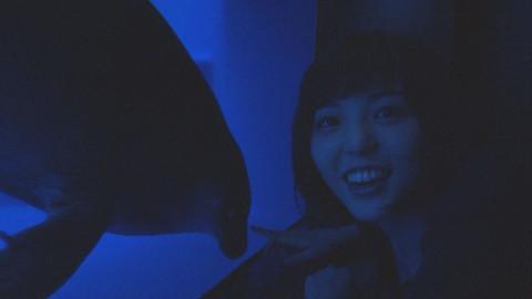 津田美波 原紗友里