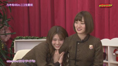 中田花奈 松村沙友理 ラストアイドル 乃木坂46