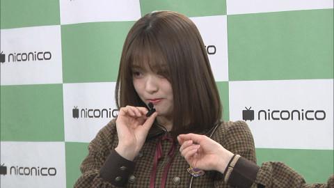 中田花奈 松村沙友理 PINK CRES. 乃木坂46